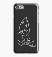 Puppet iPhone Case/Skin