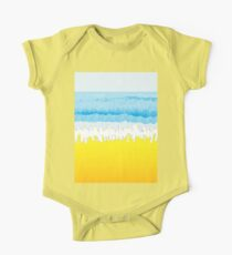 SURF, Beach, Sky, Sea, Ocean, Sand, Surfer, Surfing, Wave, Wave Riding, Body Boarding,  Kids Clothes