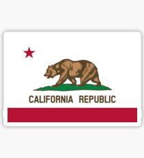 Kalifornien Sticker