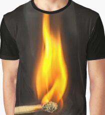 Match Graphic T-Shirt