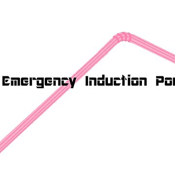 Emergency Induction Port by fanfools