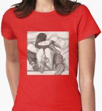I'll Throw You on the Bed T-Shirt