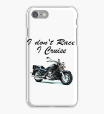Lets Cruise iPhone Case/Skin
