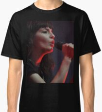 Lauren Mayberry - CHVRCHES Classic T-Shirt