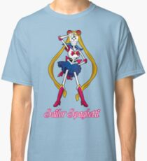Undertale Sailor Papyrus Classic T-Shirt