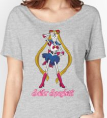 Undertale Sailor Papyrus Women's Relaxed Fit T-Shirt