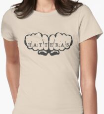 Hatteras! Womens Fitted T-Shirt