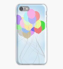 Balloonday iPhone Case/Skin