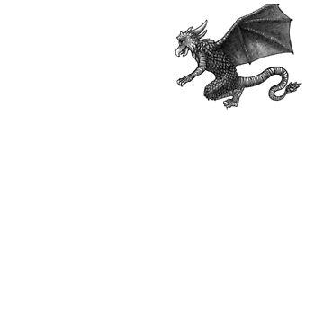 Gargoyle by abarsoski