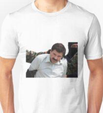 El Chapo Arrest T-Shirt
