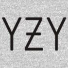 YZY by KelvinV