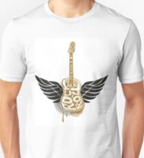 Sex, drugs and rock n' roll. Unisex T-Shirt