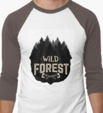 Wild Forest T-Shirt