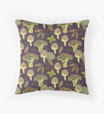 love to cook Throw Pillow