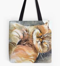 Sweet companion Tote Bag