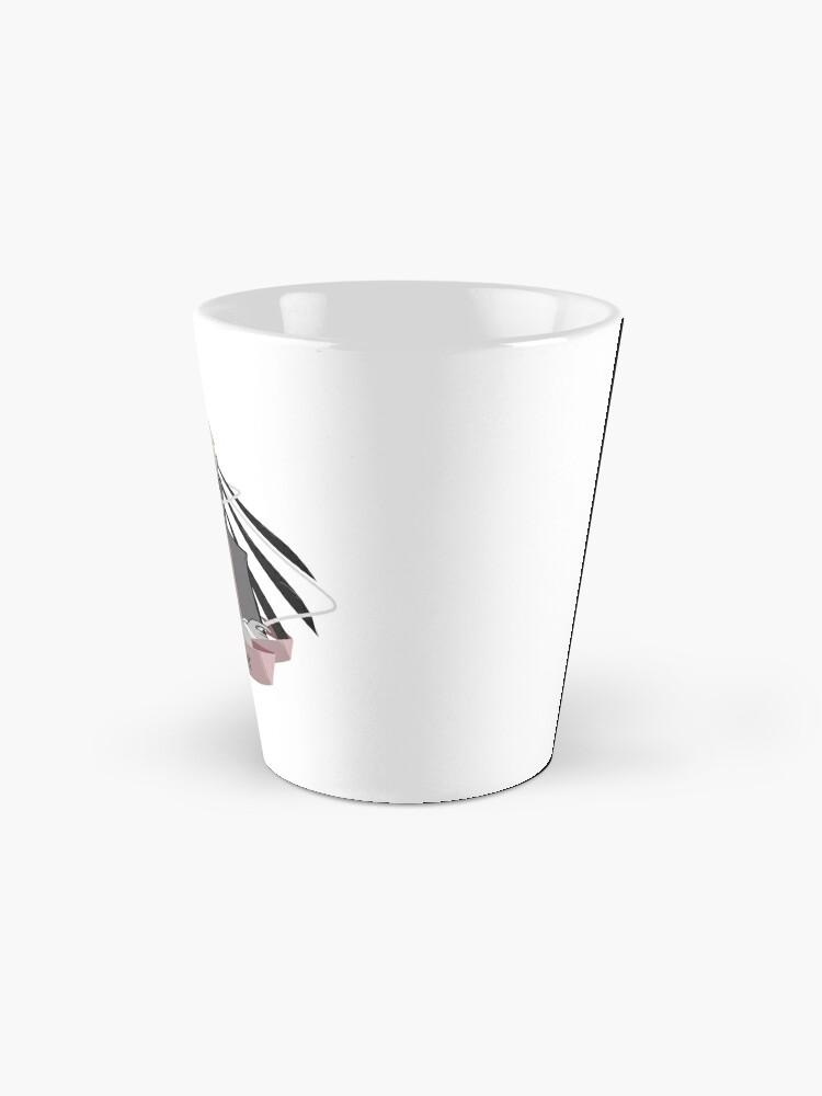 Alternate view of Pienah'tet Crest Mug