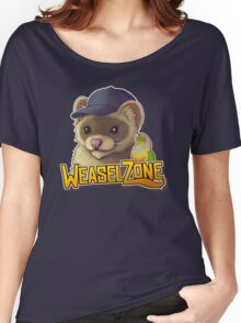 WeaselZone Women's Relaxed Fit T-Shirt