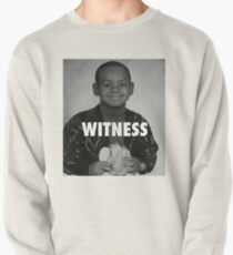 LeBron James (Witness) Pullover