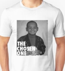LeBron James (The Chosen One) Unisex T-Shirt
