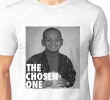 LeBron James (The Chosen One) Unisex T-Shirt