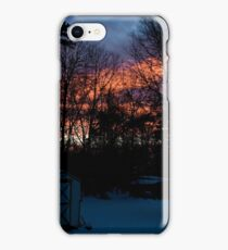 Snows End iPhone Case/Skin