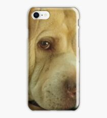 I'm Really NOT in the Mood iPhone Case/Skin