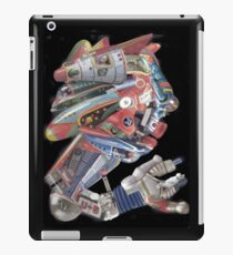 Remote Controlled. iPad Case/Skin