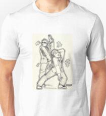 lET's pARtEH LeIK we'RE fUcKinG PR0N sTaRZ T-Shirt