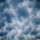 Cloudy Day by Robert McMahan