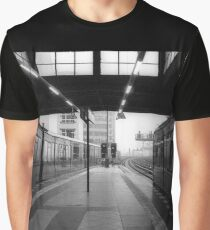 S-Bahnhof Alexanderplatz Graphic T-Shirt