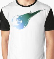 Final Fantasy 7 logo Graphic T-Shirt