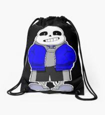 Mochila saco UNDERTALE- Sans the Skeleton