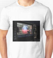 New York City Shop T-Shirt