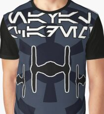 Imperial Naval Academy - Star Wars Veteran Series Graphic T-Shirt