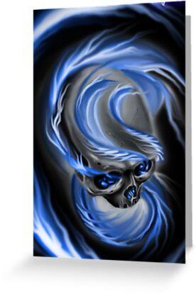 Electrified Mysticism by JackCoffins