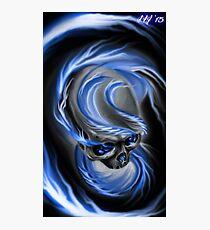 Electrified Mysticism Photographic Print