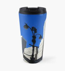 Taza de viaje New York City Skyscrapers