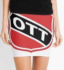 Ottawa Old School Crest Mini Skirt