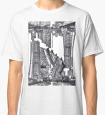 Japanese Skyfall Classic T-Shirt