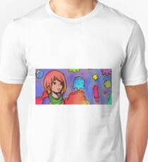 Under the rainbow sea T-Shirt