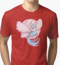 Mega Floof Tri-blend T-Shirt