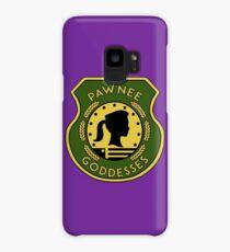 Pawnee Goddess - Parks & Recreation Case/Skin for Samsung Galaxy