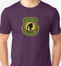 Pawnee Goddess - Parks & Recreation T-Shirt