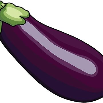 Eggplant by LaurArt