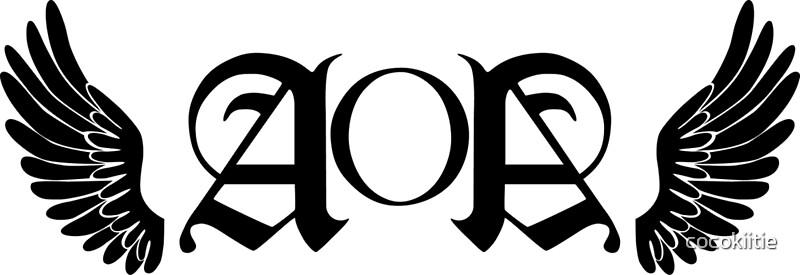 Znalezione obrazy dla zapytania AOA logo