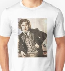 The 8th Doctor Unisex T-Shirt