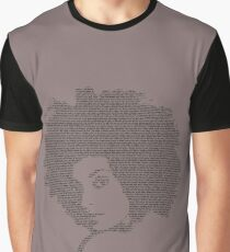 Last night a deejay saved my life Graphic T-Shirt