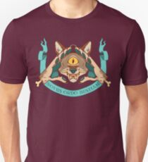 FURLLUMINATI Unisex T-Shirt