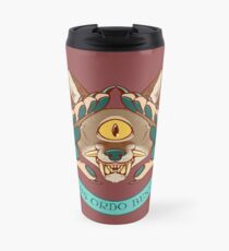 FURLLUMINATI Travel Mug