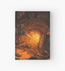 Engin-ears Hardcover Journal
